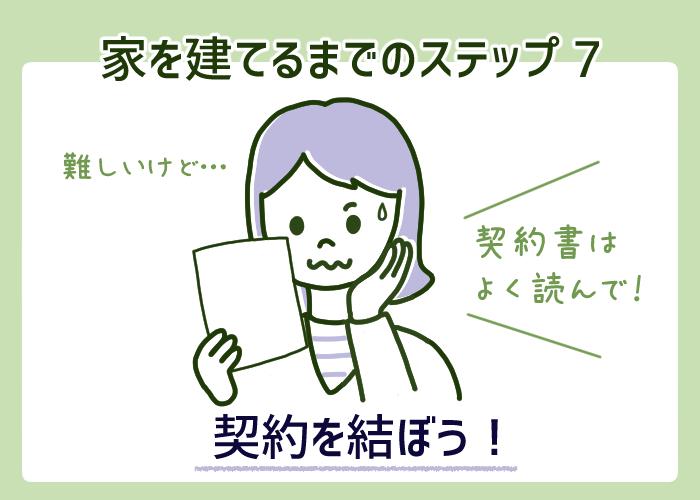 iewotateru-keiyaku